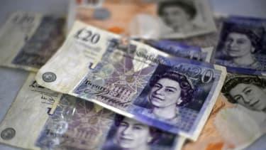 Les prix à la consommation ont ralenti leur hausse en juin au Royaume-Uni.
