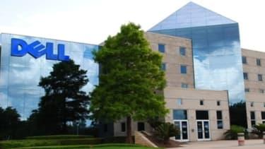 Le vote sur la sortie de Dell de la Bourse a encore été reporté.