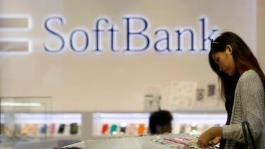 Le groupe télécoms japonais Softbank serait prêt à débourser 20 milliards de dollars pour s'offrir T-Mobile.