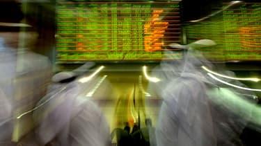le système financier saoudien en son entier semble être totalement grippé.