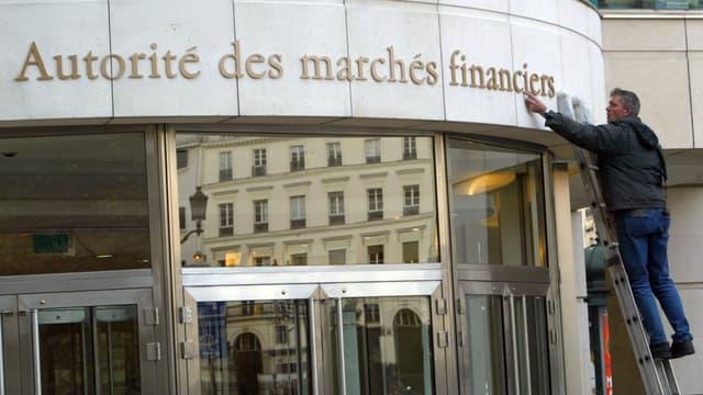 L'AMF a en ligne de mire l'épargne salariale et le trading spéculatif.