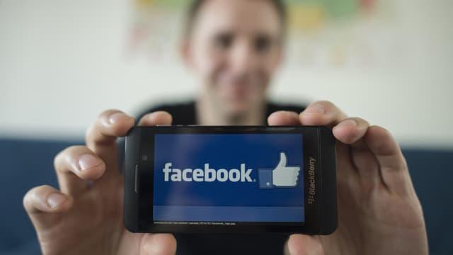 Facebook a dévoilé Moments, une nouvelle application centrée sur les photos.