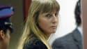Michelle Martin, l'ex-femme et complice de Marc Dutroux.
