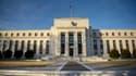 Le Fed maintient ses taux d'intérêt.