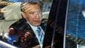 Le Premier ministre belge, Yves Leterme, a présenté la démission de son gouvernement au roi Albert II, qui doit encore décider s'il l'accepte ou pas. /Photo prise le 22 avril 2010/REUTERS/François Lenoir