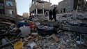 Le séisme en Iran et en Irak fait au moins 207 morts