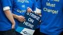30.000 clients seraient affectés par le mouvement social du personnel de Ryanair