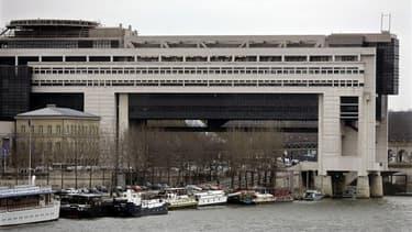 Les prévisions de croissance pour 2013 ne sont pas arrêtées, assure Bercy répondant ainsi à Laurent Fabius.