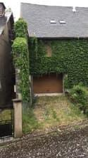 Orage dans le Puy-de-Dôme - Témoins BFMTV