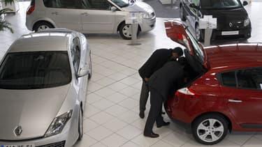 En automobile, la Chine est de loin le marché le plus porteur au niveau mondial.