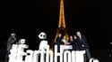 L'ONG WWF est notamment connue pour l'organisation de  l'opération annuelle Earth Hour.  (image d'illustration)