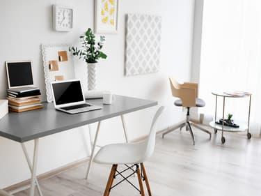 6 règles à suivre pour se créer un espace bureau !