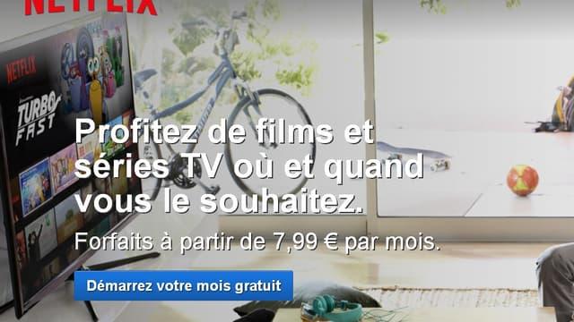 Les autres fournisseurs d'accès avaient critiqué les conditions léonines de Netflix