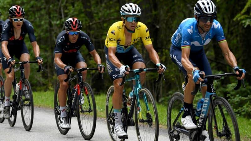 Dauphiné: Padun gagne encore, victoire finale pour Porte
