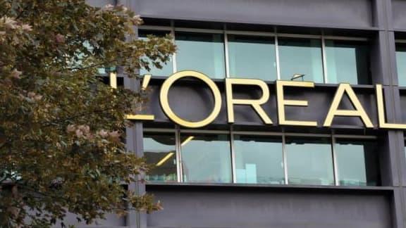L'Oréal veut augmenter sa production de 15%