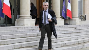 """""""Les situations sont souvent des prétextes, des effets d'aubaine"""", estime secrétaire général de Force ouvrière, Yves Veyrier"""