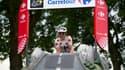 Carrefour était partenaire du Tour de France depuis 1993