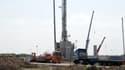 L'exploitation de gaz de schiste se fait aussi en Europe, au Royaume-Uni et en Pologne.