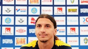 Zlatan Ibrahimovic va toucher un salaire net de 14 millions d'euros au PSG.