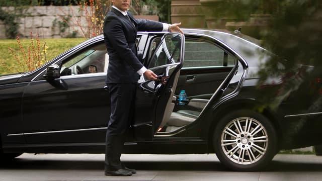 Uber demandait 67 euros pour faire moins de dix kilomètres pour inciter plus de chauffeurs à prendre la route.