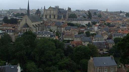 Poitiers, ville où il fait bon vivre