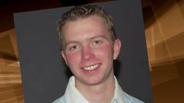Le soldat Bradley Manning, 25 ans, accusé d'avoir fait fuiter des milliers de documents de l'armée américaine.