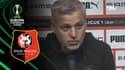 """Rennes : """"On dévalorise nos victoires en Conference League"""" peste Genesio"""
