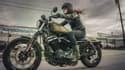 Harley Davidson ne va pas laisser tomber ses clients d'hier. Mais la marque veut séduire des motards plus jeunes, des femmes et des fans de technologie avec son modèle électrique.