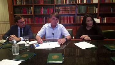 Covid-19: Jair Bolsonaro défend sa gestion de l'épidémie au Brésil où plus de 105.000 personnes sont mortes du virus