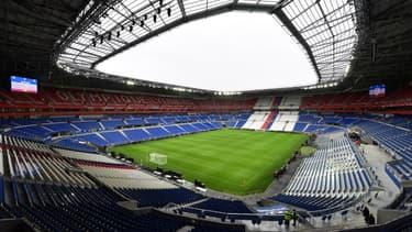 Le nouveau stade de Lyon a été financé par des capitaux exclusivement privés.