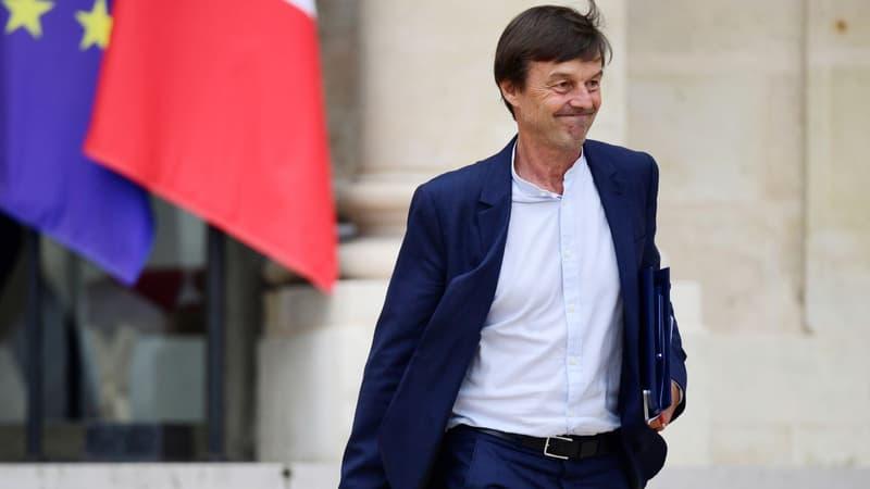 Hulot, Philippe et Bachelot restent les politiques préférés des Français selon un sondage