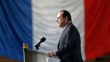 François Hollande a réagi à l'élection présidentielle autrichienne remportée ce dimanche par le candidat écologiste.