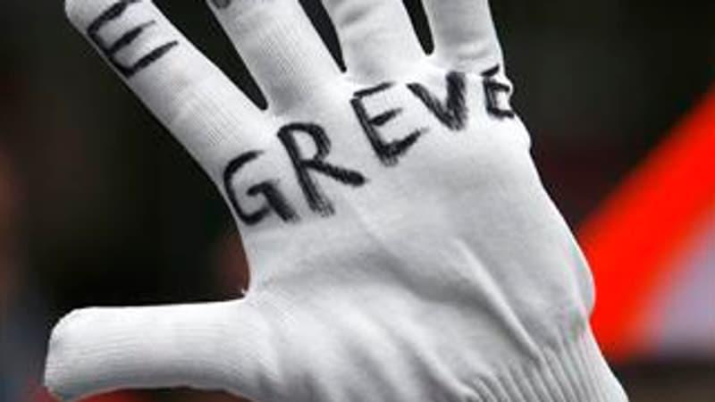Nord: à Armentières, les salariés de GRISS en grève contre un plan social