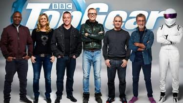 L'acteur Matt LeBlanc et le légendaire Eddie Jordan seront de la partie lors de la prochaine saison de Top Gear au Royaume-Uni. Démarrage prévu en mai.