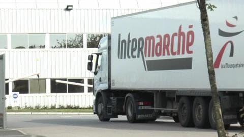 Intermarché de Magny-le-Désert: la direction annonce la suppression de 447 postes