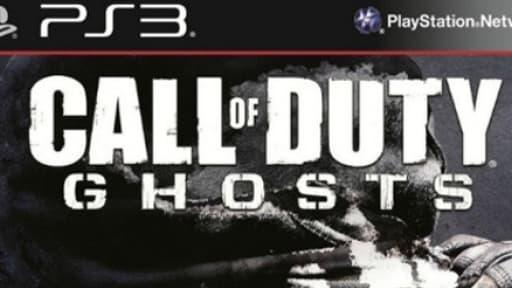 L'éditeur de jeu revendique 1 milliard de recettes en une journée pour le lancement de Call of Duty-Ghost