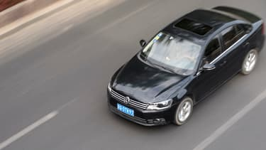Dans les prochains mois, la Chine pourrait subventionner la voiture autonome.