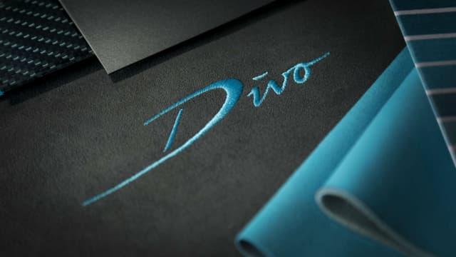 Bugatti présentera fin août une nouvelle hypercar, la Divo.