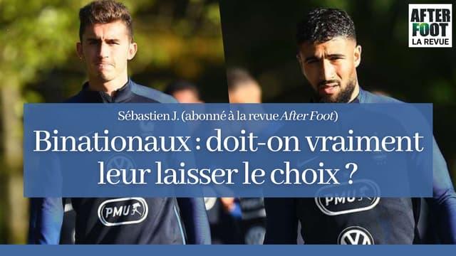 After Foot la revue, Aymeric Laporte et Nabil Fekir