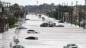 L'ouragan Harvey pourrait devenir la 9e catastrophe la plus chère depuis 1900
