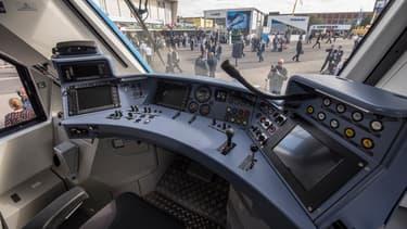 Alstom a remporté deux contrats.