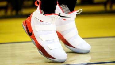 Nike veut se concentrer sur les sports à fort potentiel de croissance comme le basket.