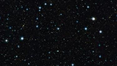 L'espace regorgent de dizaine de milliers de débris de fusées ou de satellites