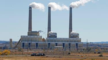 """Le """"Clean Power Plan"""" aurait dû entraîner la fermeture de nombreuses centrales à charbon."""