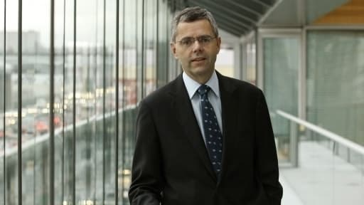 La stratégie de Michel Combes, le patron d'Alcatel, commence à convaincre.