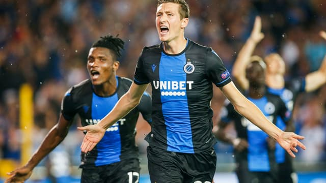 Hans Vanaken - FC Bruges