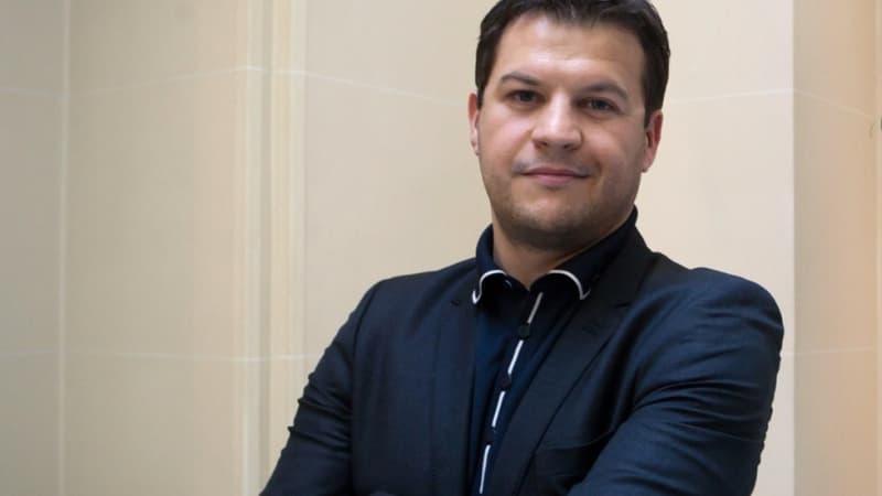 Guillaume Musso est l'auteur français le plus vendu en 2020