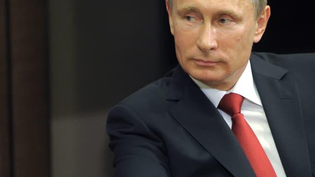 Vladimir Poutine a évoqué, pour la première fois dimanche 31 août, la création d'un nouvel Etat dans l'Est de l'Ukraine.