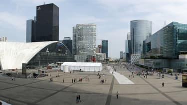 Outre la soirée de vendredi, les concerts se succéderont jusqu'au dimanche 25 juin sur le parvis de La Défense