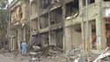 Un attentat à la voiture piégée attribué par Ankara à la Syrie avait fait 17 morts au poste-frontière entre la Turquie et la Syrie.